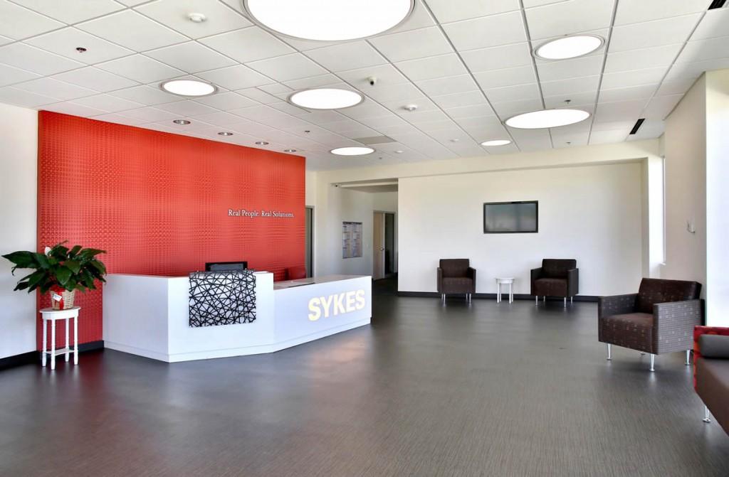 Sykes Call Center