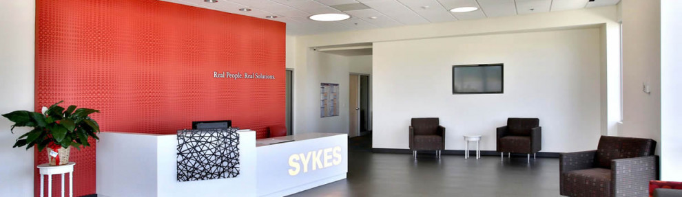 Sykes Call Center