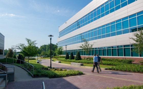 Grifols E750 Office Building