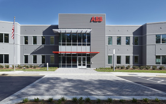 ABB North American Headquarters