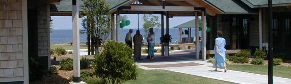 4-H Environmental Education Center