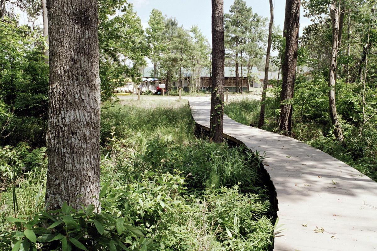 Landscape Architecture 4 H Enviornmental Education Center