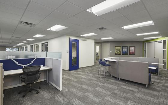 BMC Corporate Office