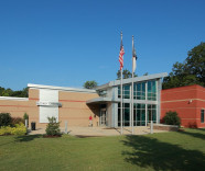 Butner Town Hall
