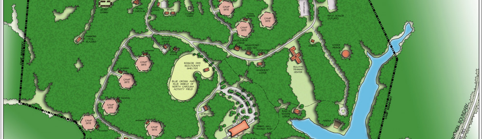 Camp Durant Master Plan