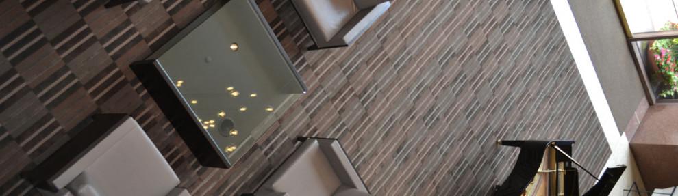 Summit Lobby Renovation