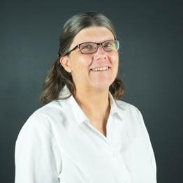 Meet the First Female Principal