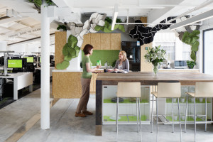 Glumac Smart Building HagerSmith Design