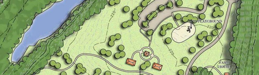 Horseshoe Farm Park Master Plan