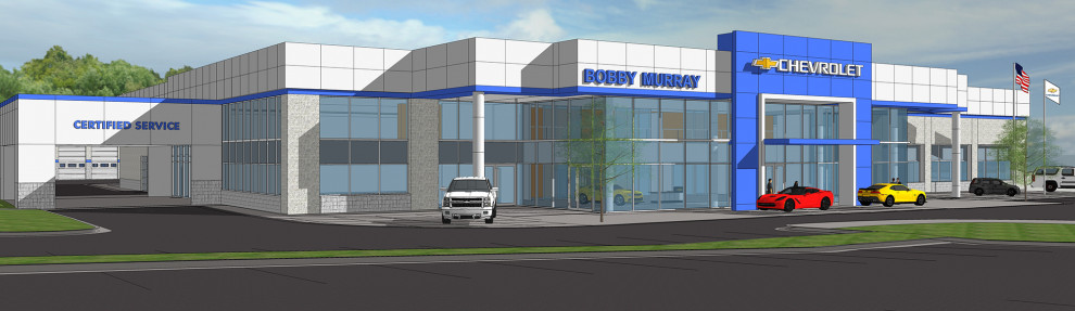 Bobby Murray Chevrolet
