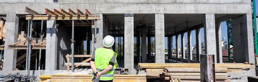 New Construction Begins at NCSU Centennial Campus