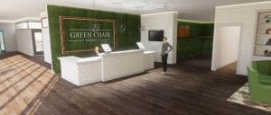 Hagersmith Teams Up With The Green Chair Project Hagersmith