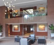 summit lobby