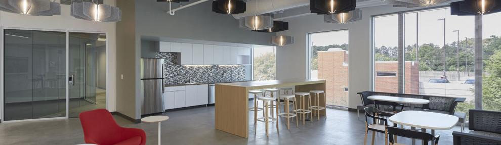 Commercial Interior Design: Industry Highlights