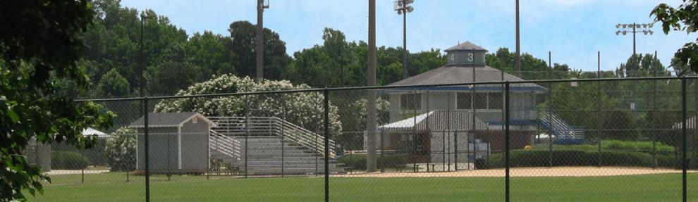 Walnut Creek Softball Complex