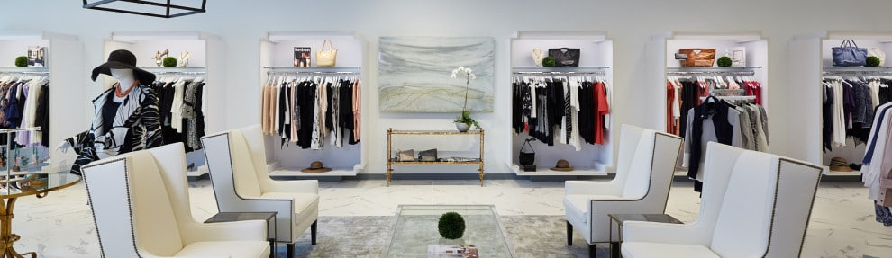 HagerSmith Designs Marta's Boutique, Now Open!