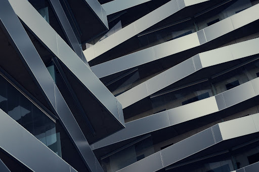 architectural louvers example