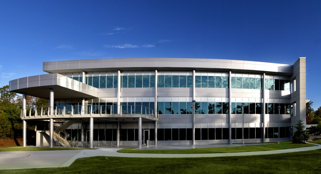 corporate architecture epic games