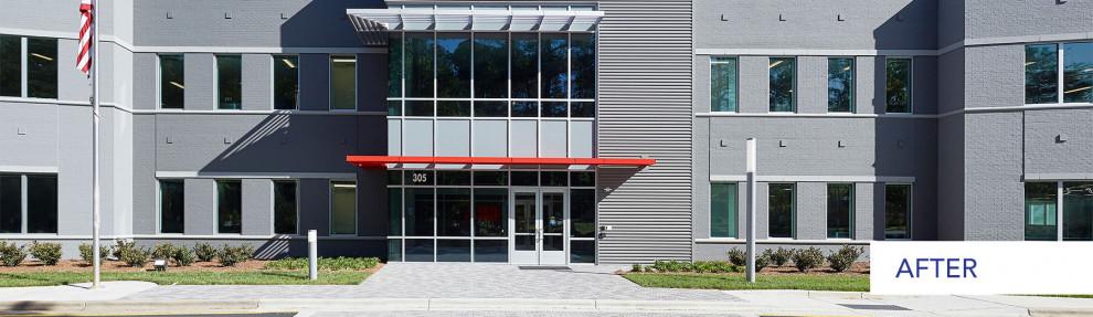 ABB North American Headquarters