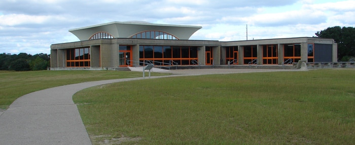 HagerSmith Design to rehabilitate Wright Brothers Memorial Visitor Center